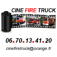 Cinefiretruck